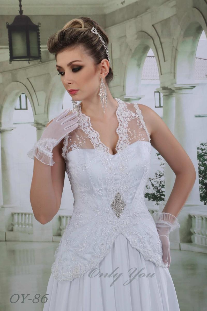 Свадебное платье Only You OY-86