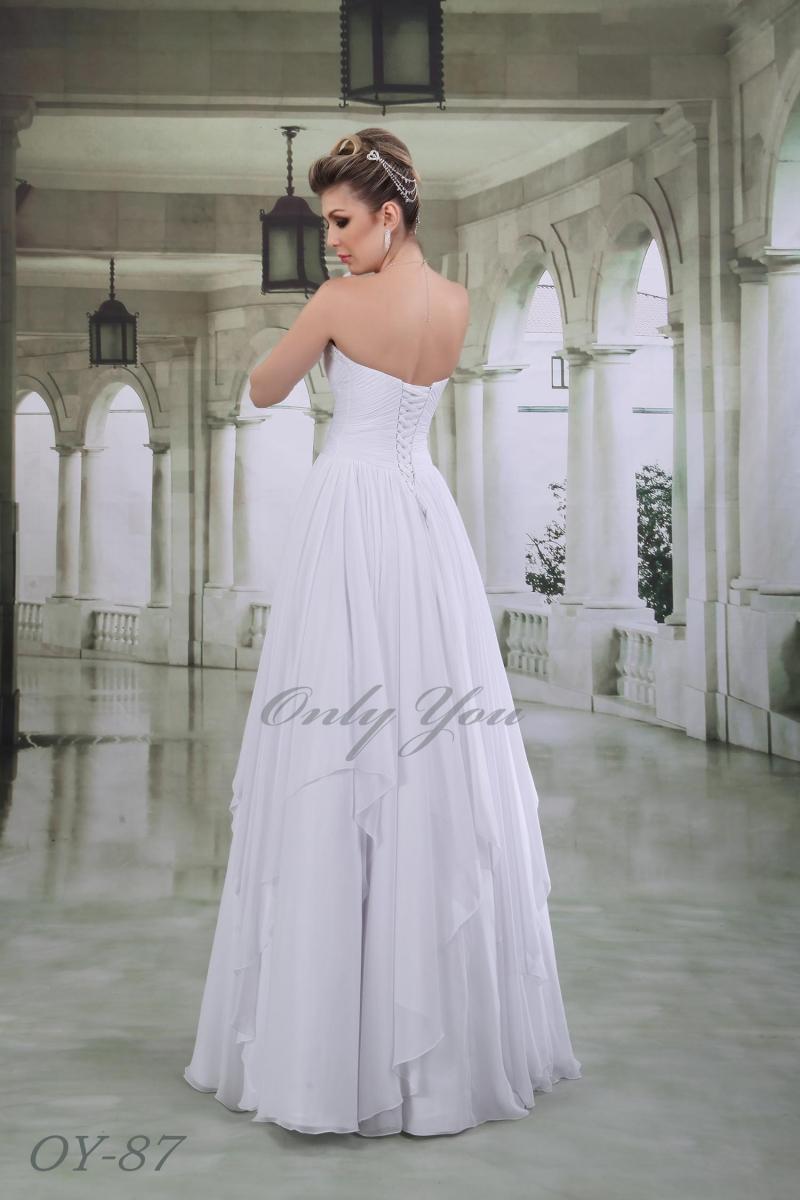 Свадебное платье Only You OY-87