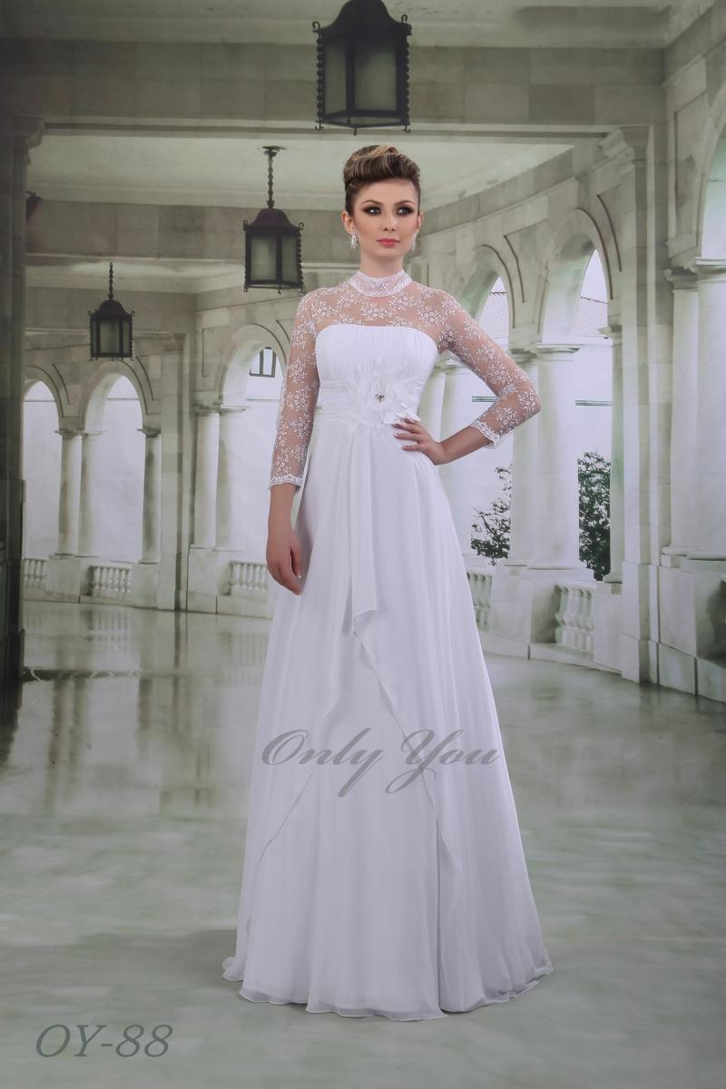 Wedding Dress Only You OY-88