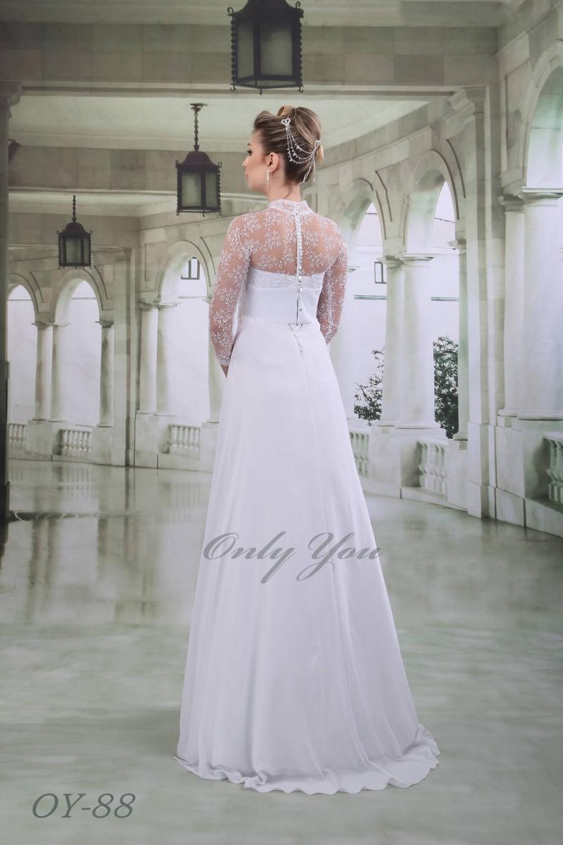 Свадебное платье Only You OY-88