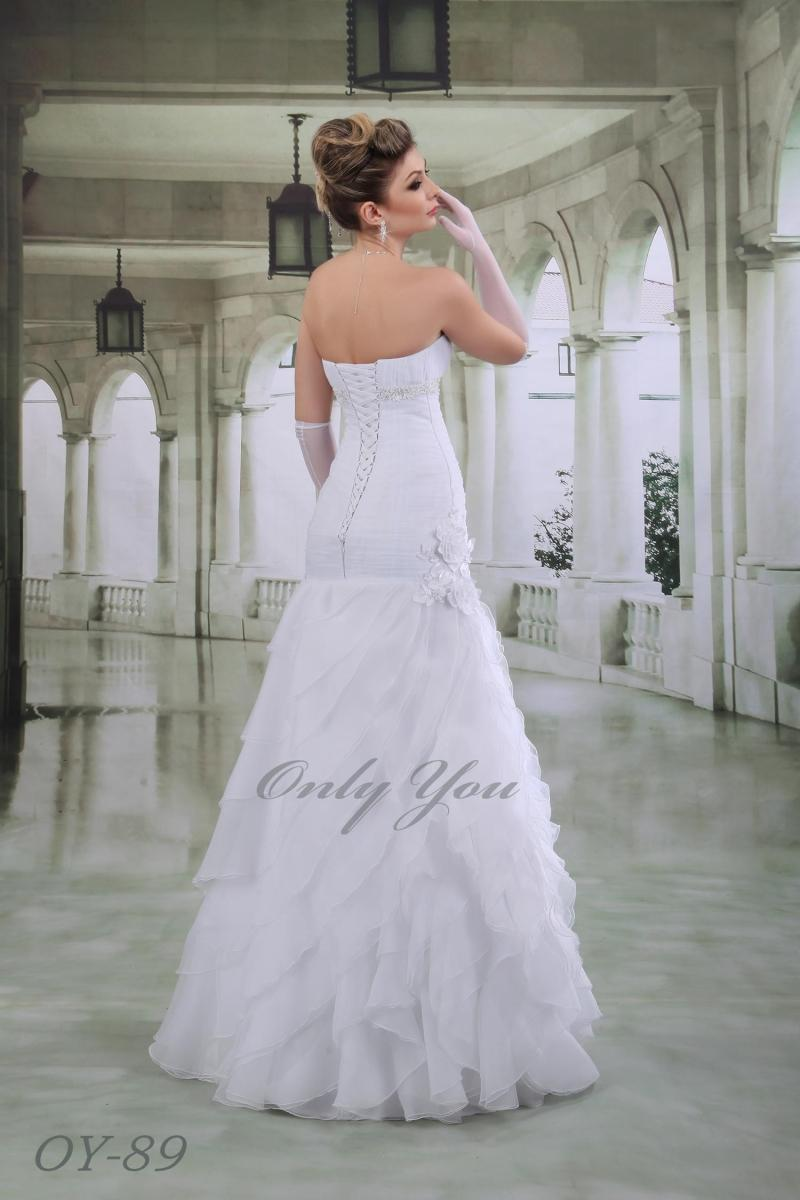Свадебное платье Only You OY-89