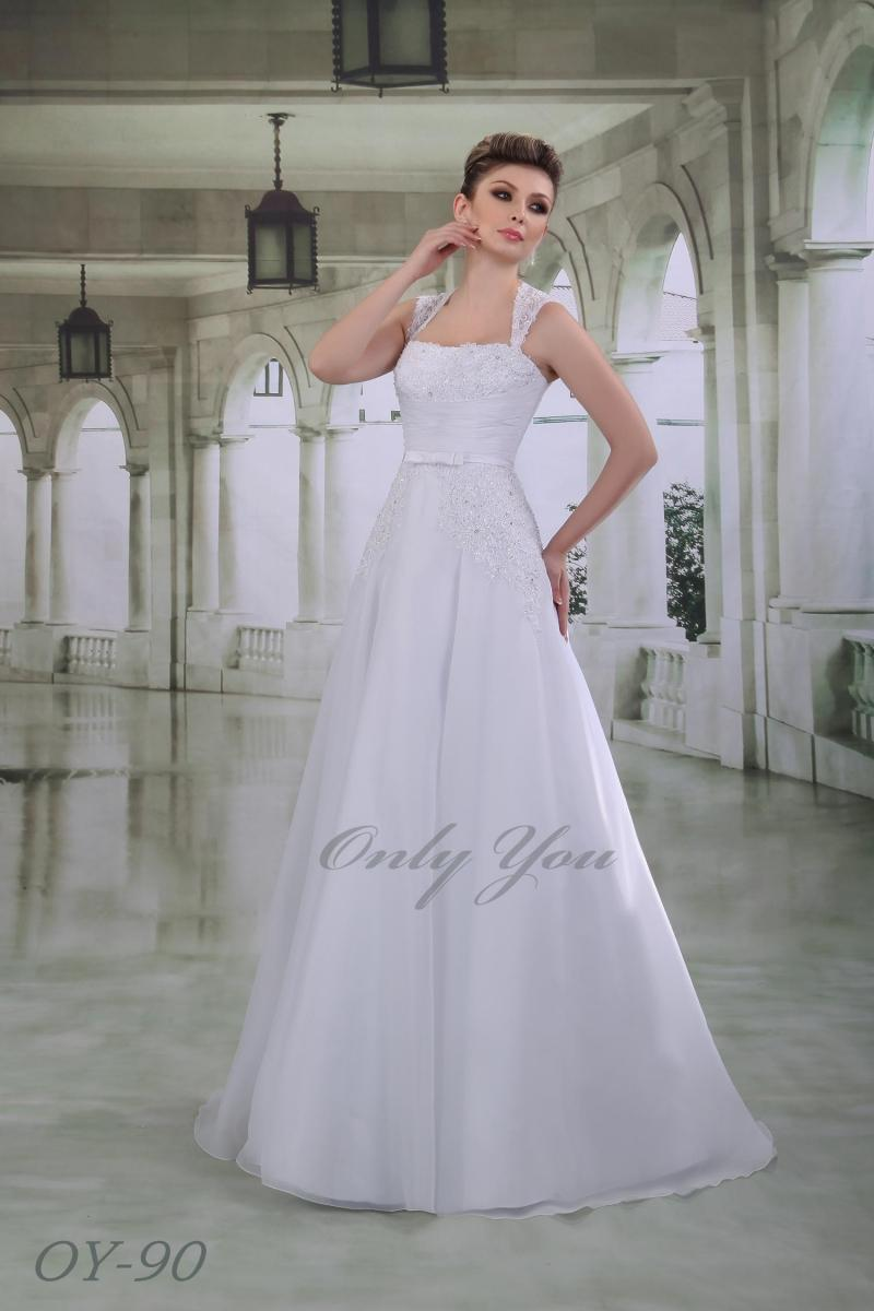 Wedding Dress Only You OY-90
