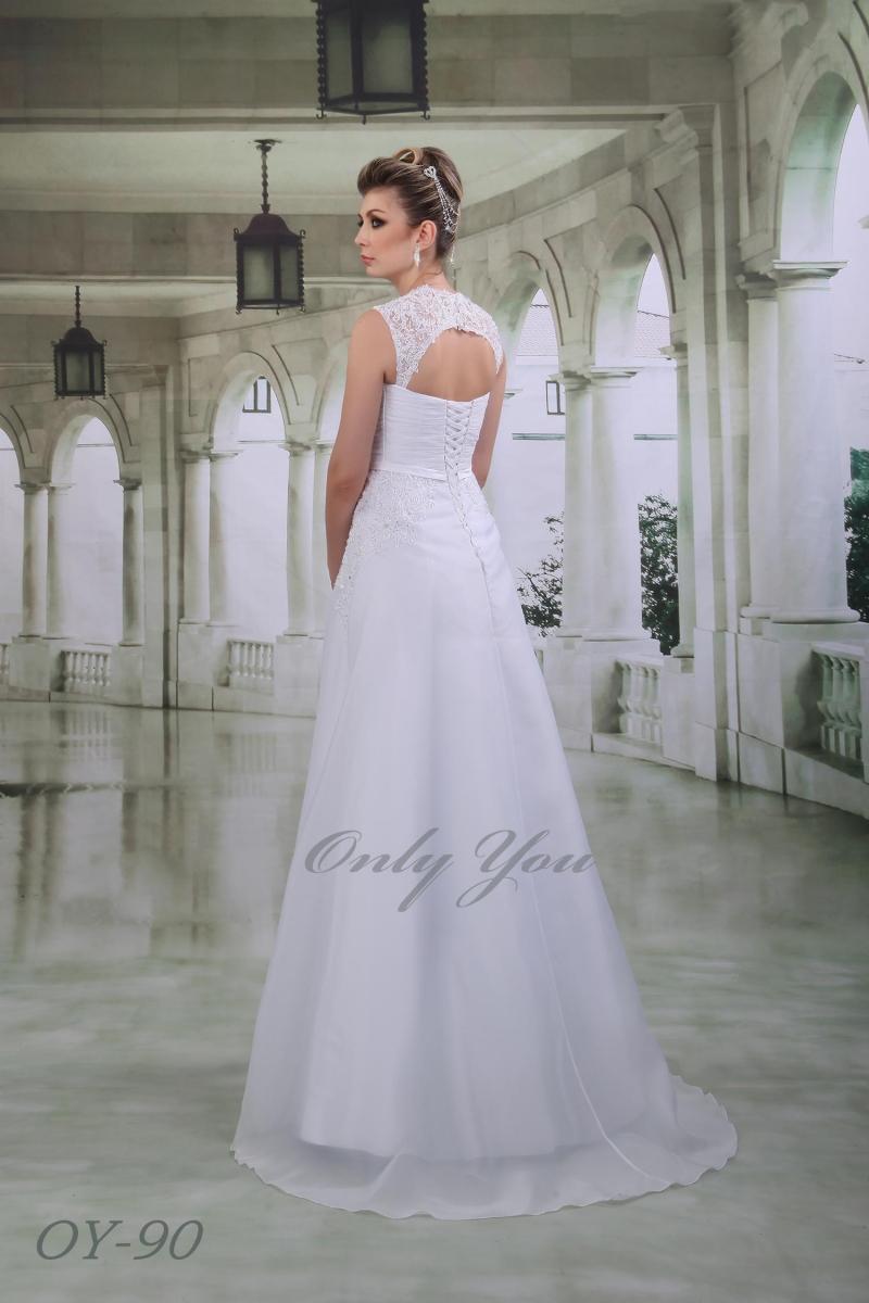 Свадебное платье Only You OY-90