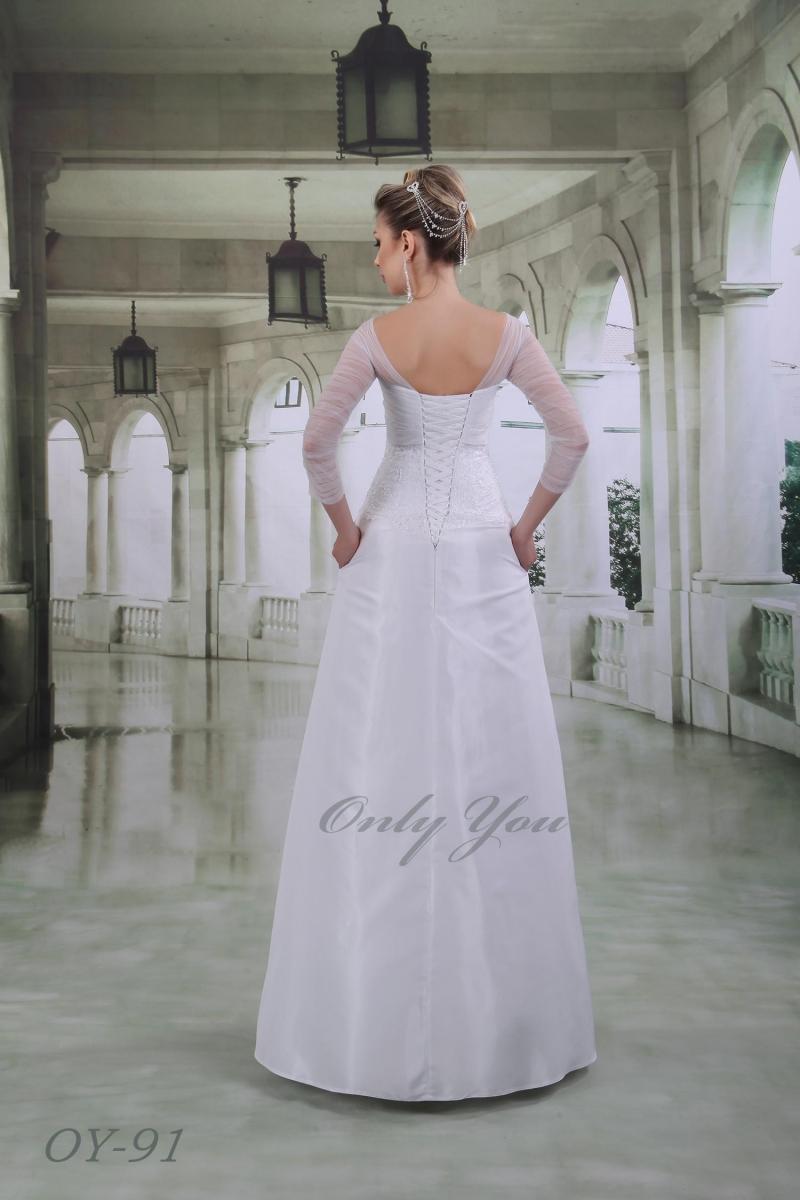 Свадебное платье Only You OY-91