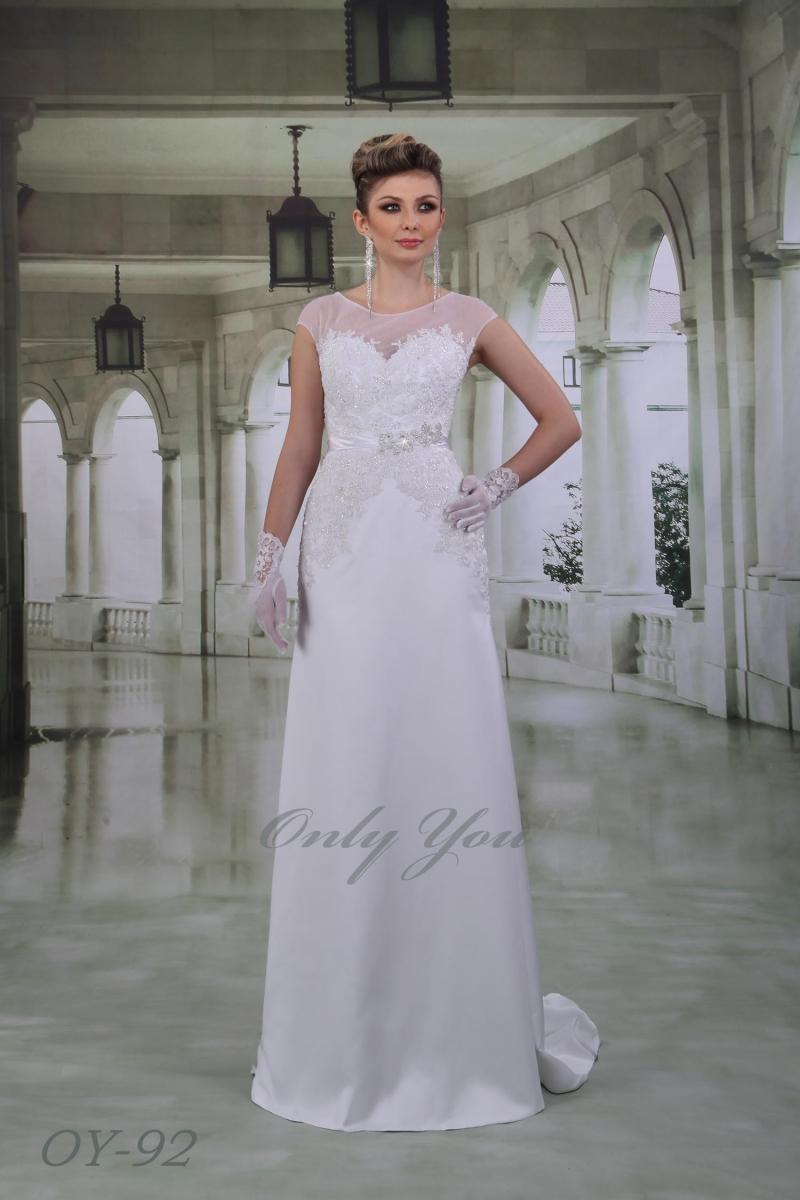 Wedding Dress Only You OY-92
