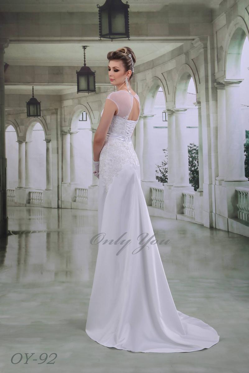 Свадебное платье Only You OY-92