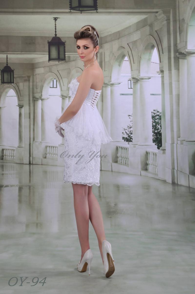 Свадебное платье Only You OY-94