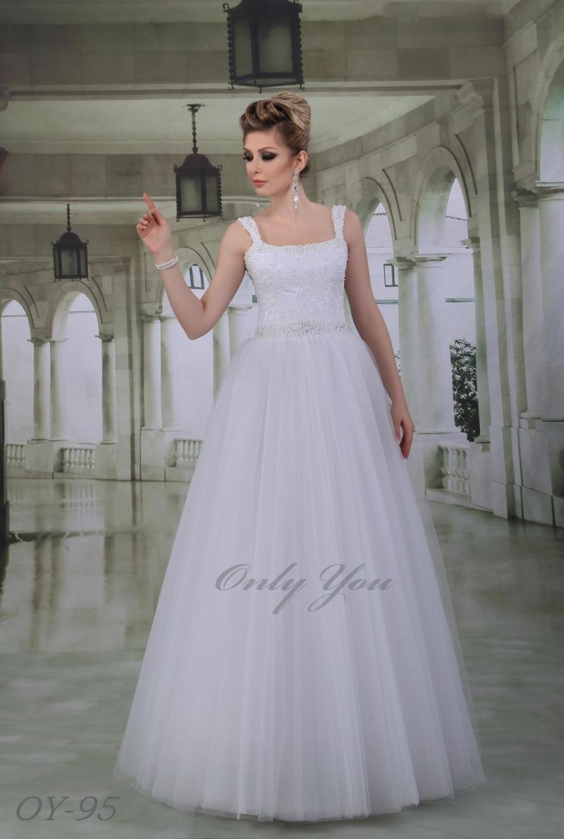 Wedding Dress Only You OY-95
