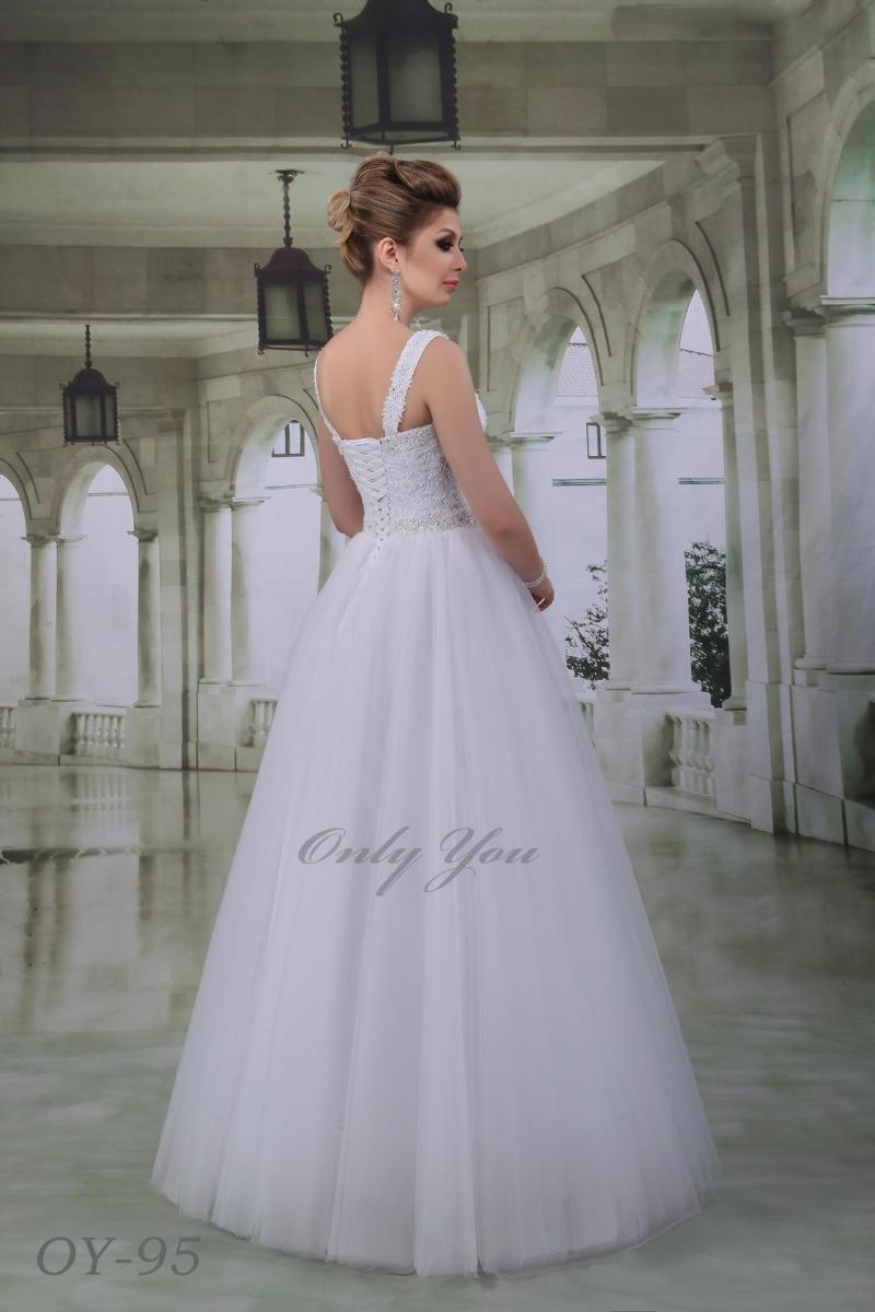 Свадебное платье Only You OY-95