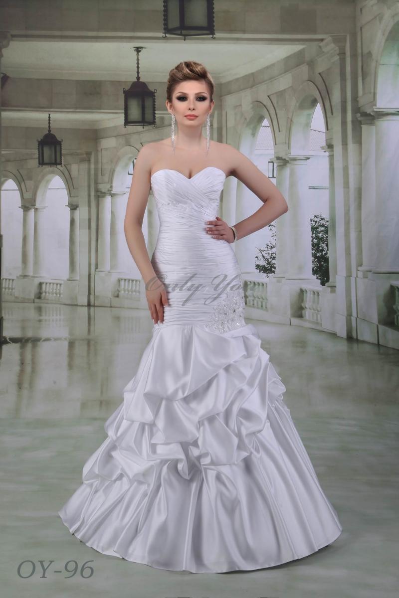 Свадебное платье Only You OY-96
