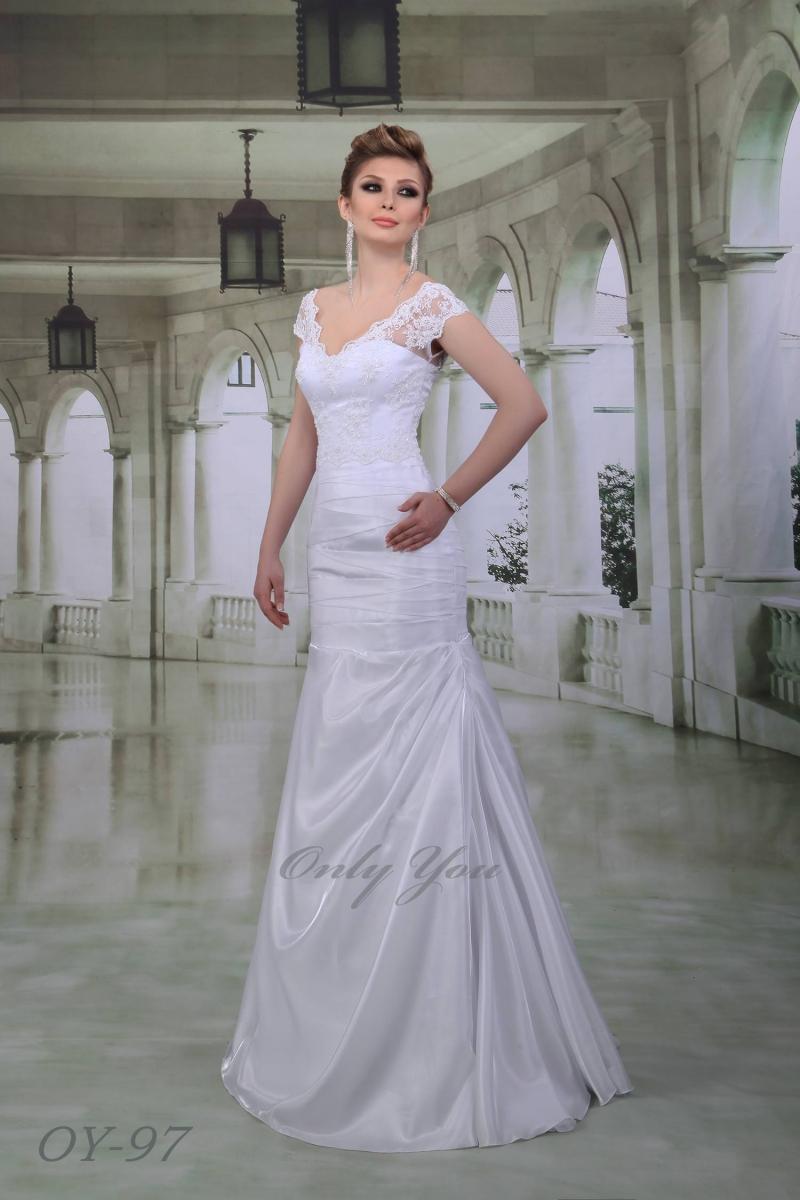 Свадебное платье Only You OY-97