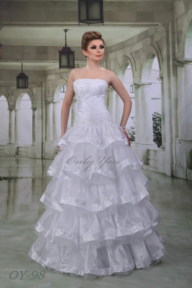 Wedding Dress Only You OY-98
