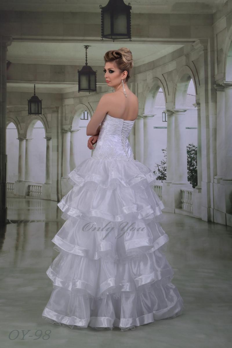 Свадебное платье Only You OY-98