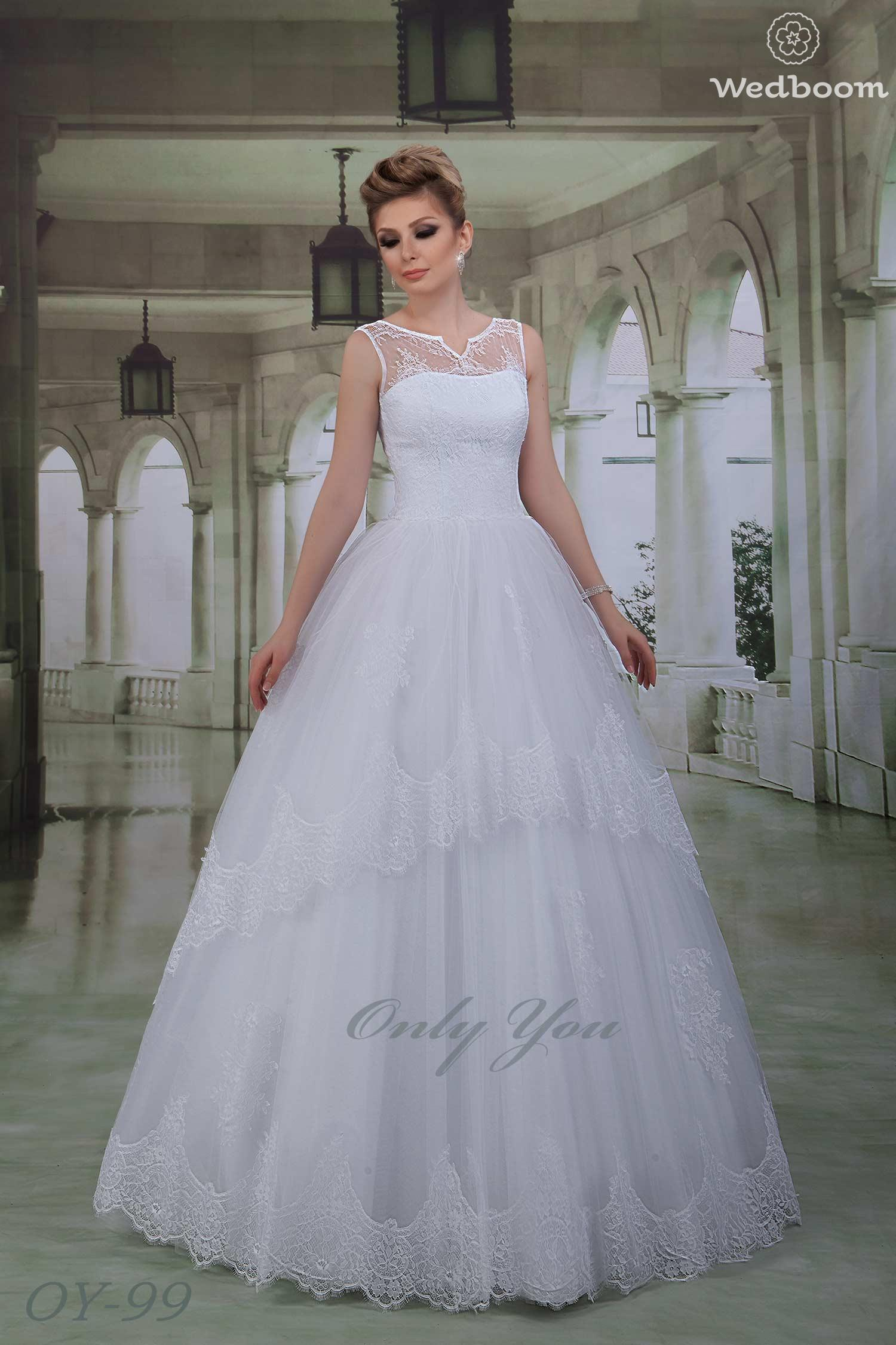 Wedding Dress Only You OY 20