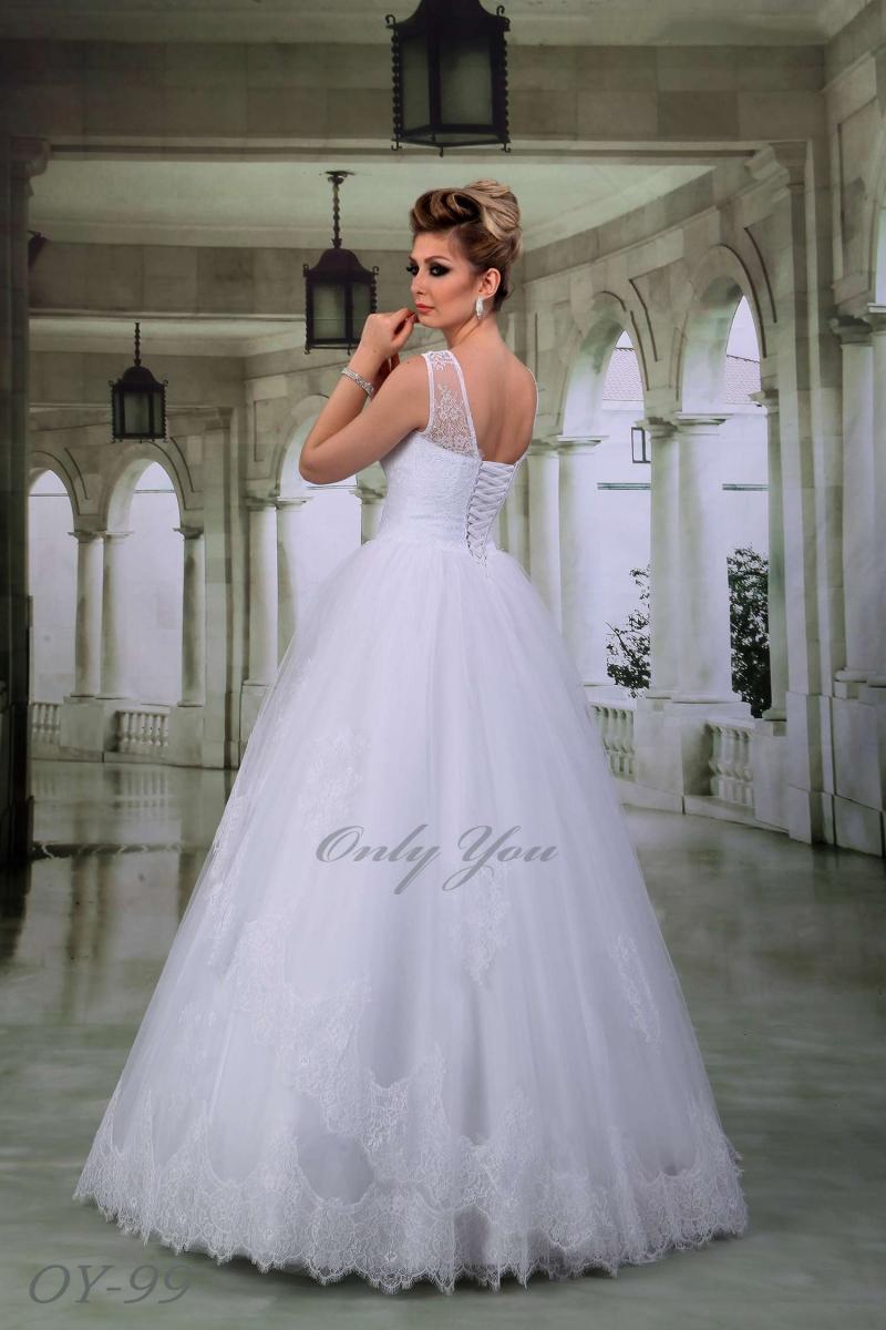 Свадебное платье Only You OY-99