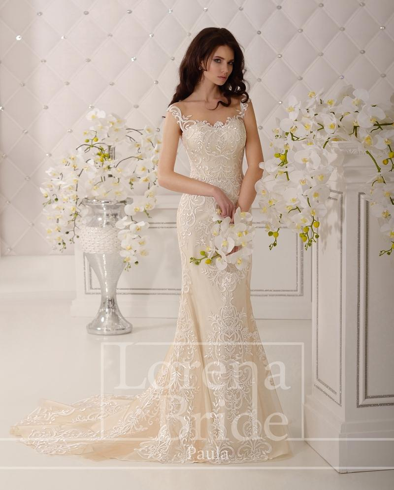 Brautkleid Lorena Bride Paula