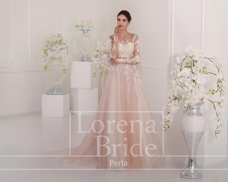 Brautkleid Lorena Bride Perla