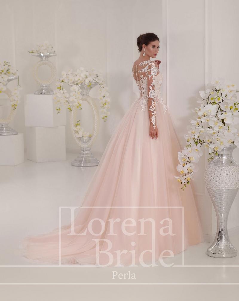 Свадебное платье Lorena Bride Perla