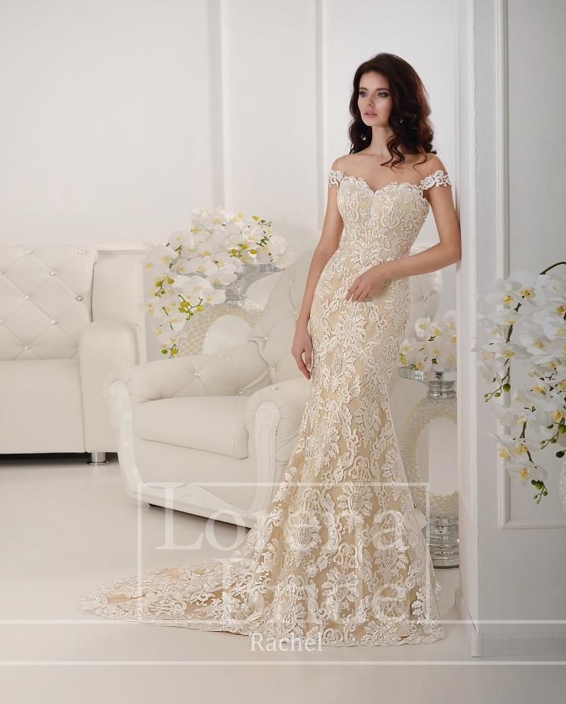 Свадебное платье Lorena Bride Rachel