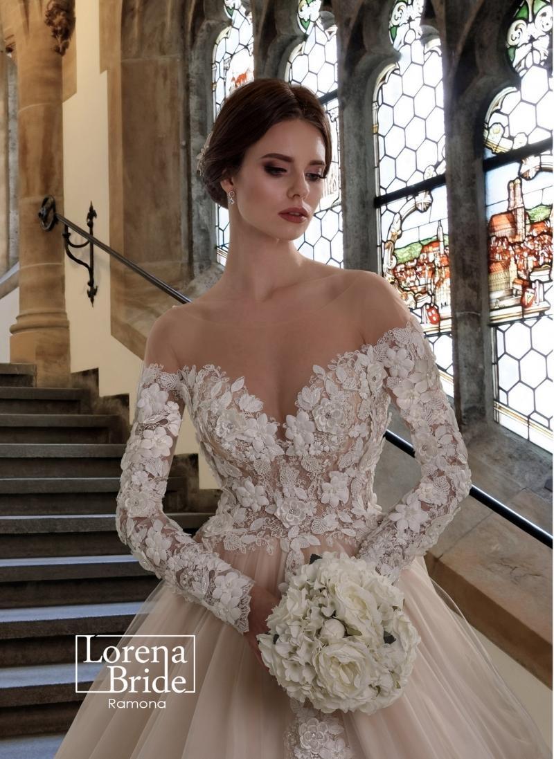 Свадебное платье Lorena Bride Ramona