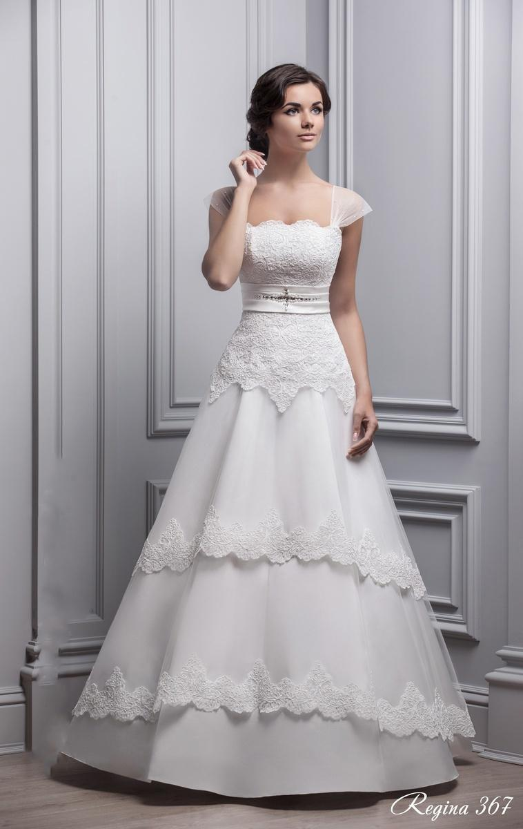Wedding Dress Viva Deluxe Regina