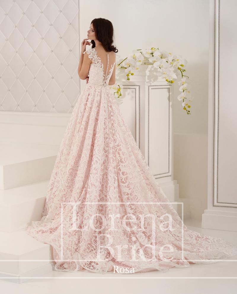 Свадебное платье Lorena Bride Rosa