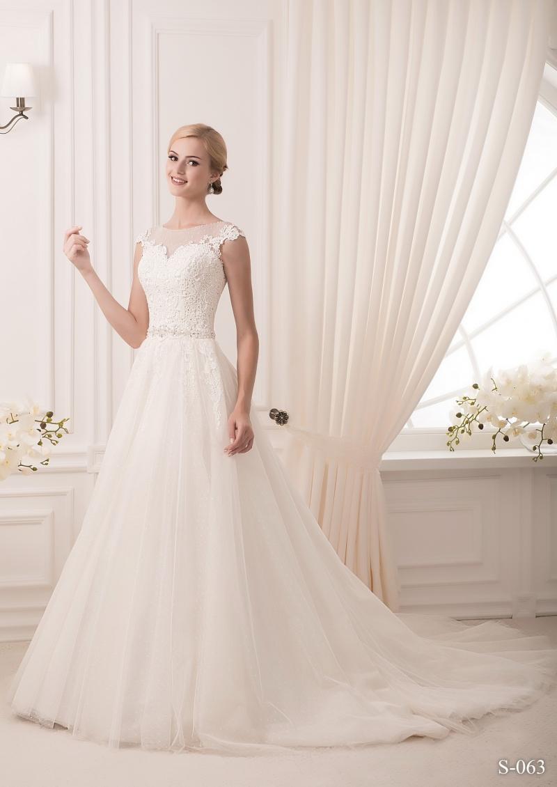 Brautkleid Silviamo S-063