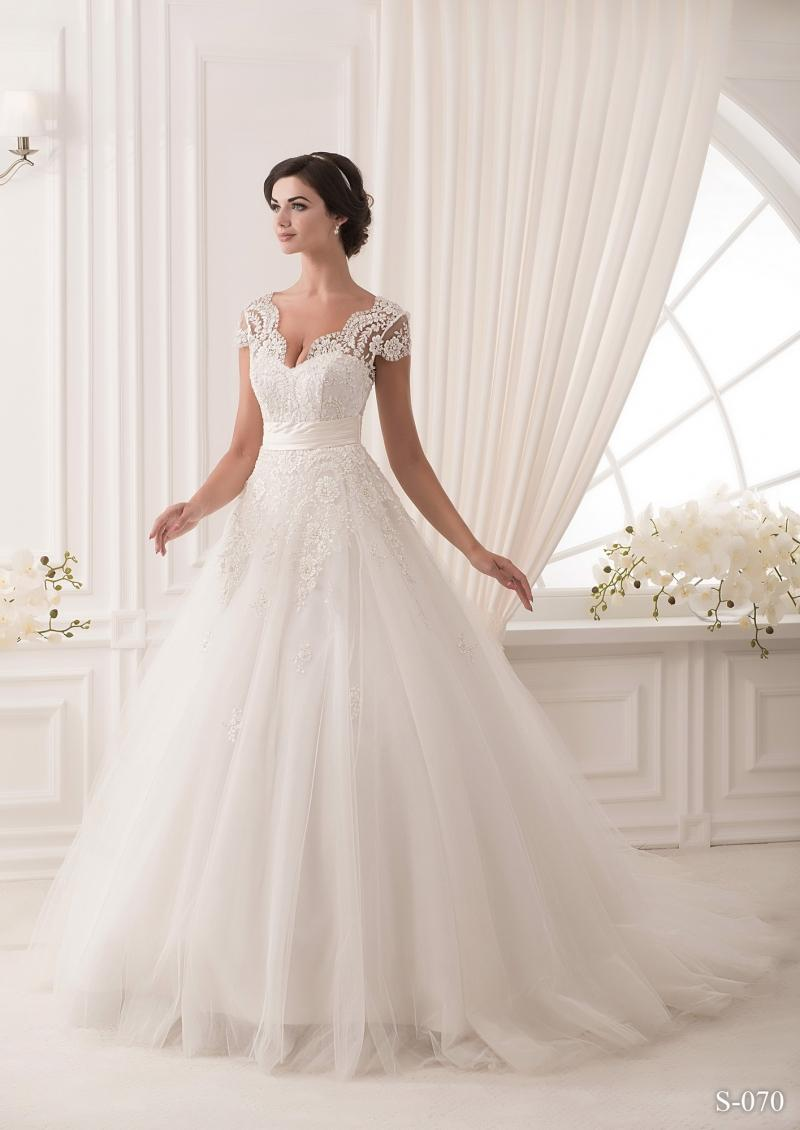 Wedding Dress Silviamo S-070