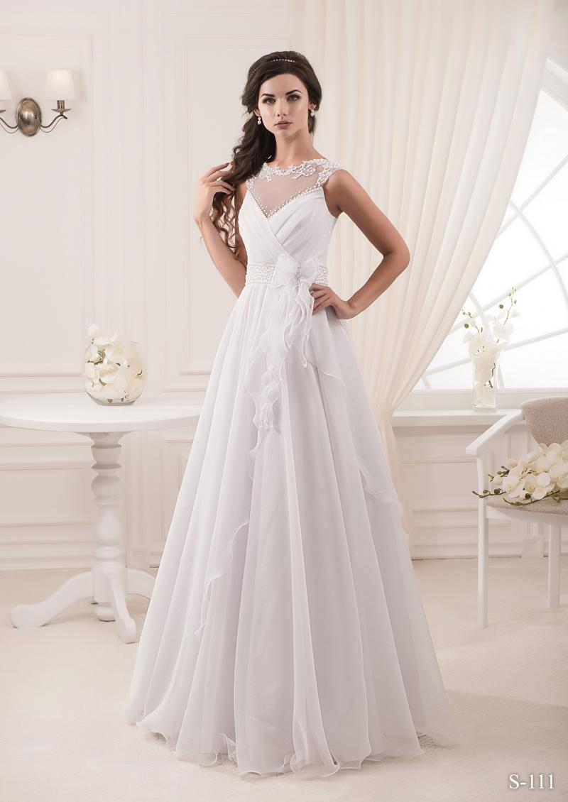 Wedding Dress Silviamo S-111