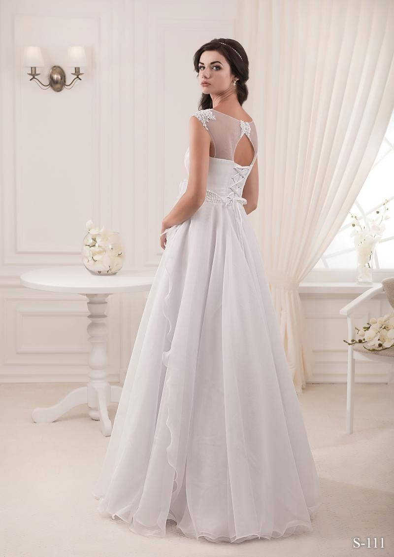 Свадебное платье Silviamo S-111