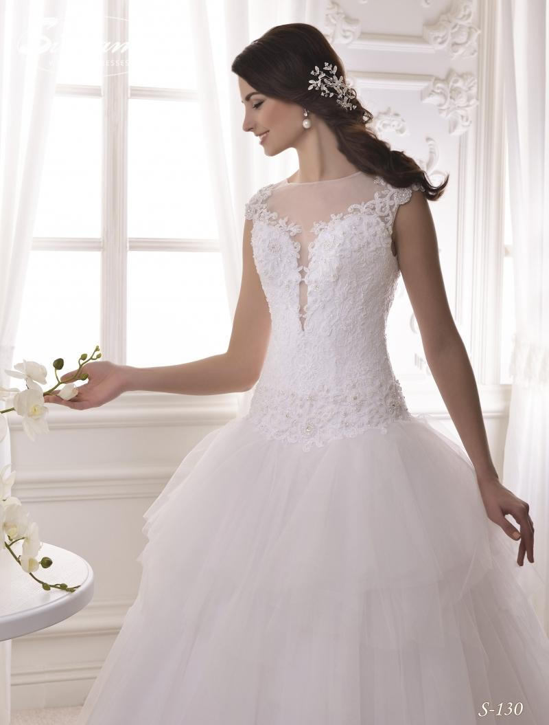 Свадебное платье Silviamo S-130