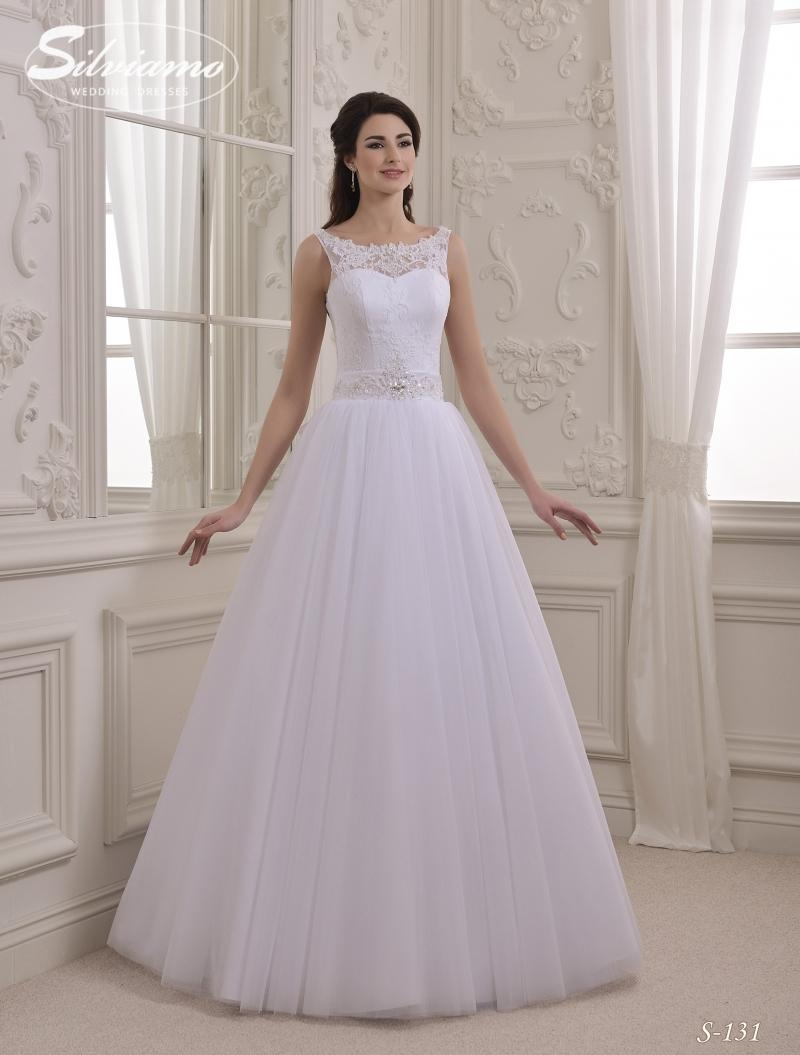 Wedding Dress Silviamo S-131