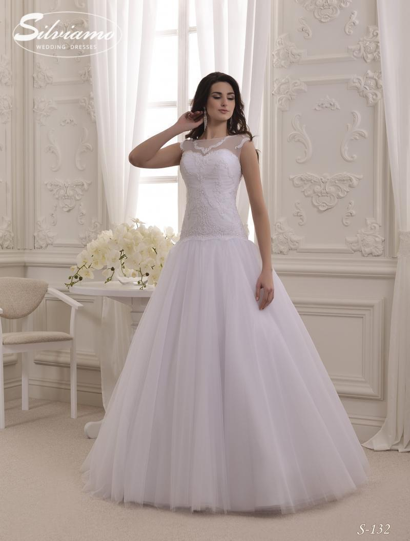 Wedding Dress Silviamo S-132