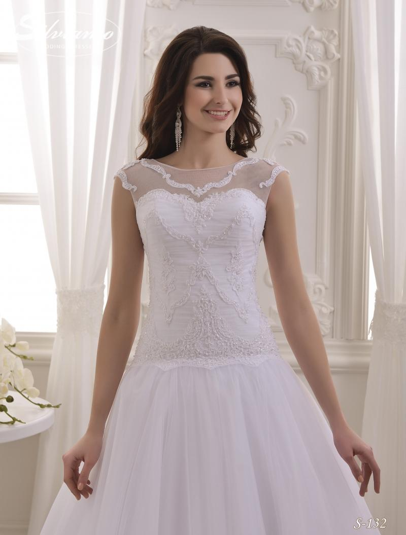 Свадебное платье Silviamo S-132