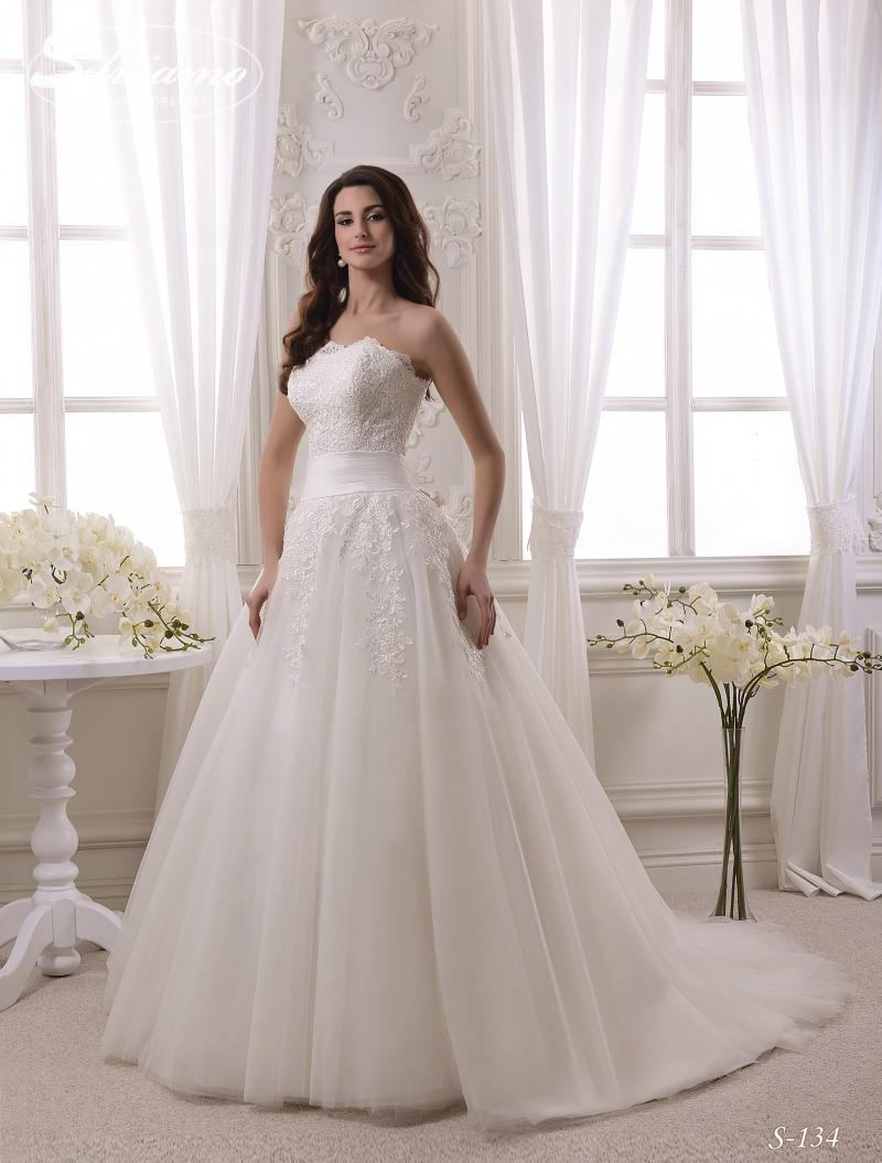 Wedding Dress Silviamo S-134
