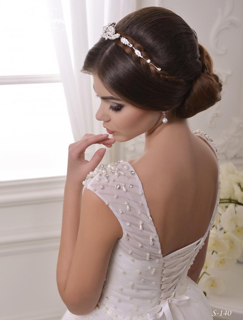 Свадебное платье Silviamo S-140