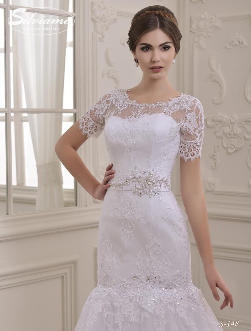 Свадебное платье Silviamo S-148