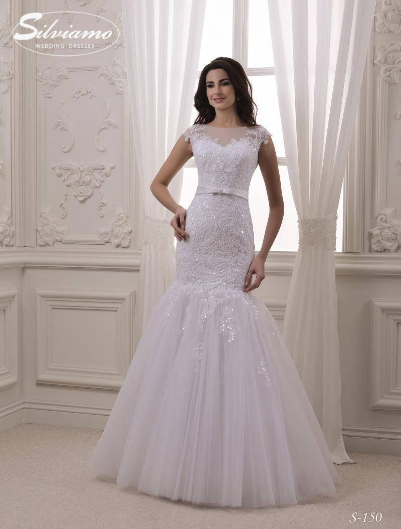 Wedding Dress Silviamo S-150
