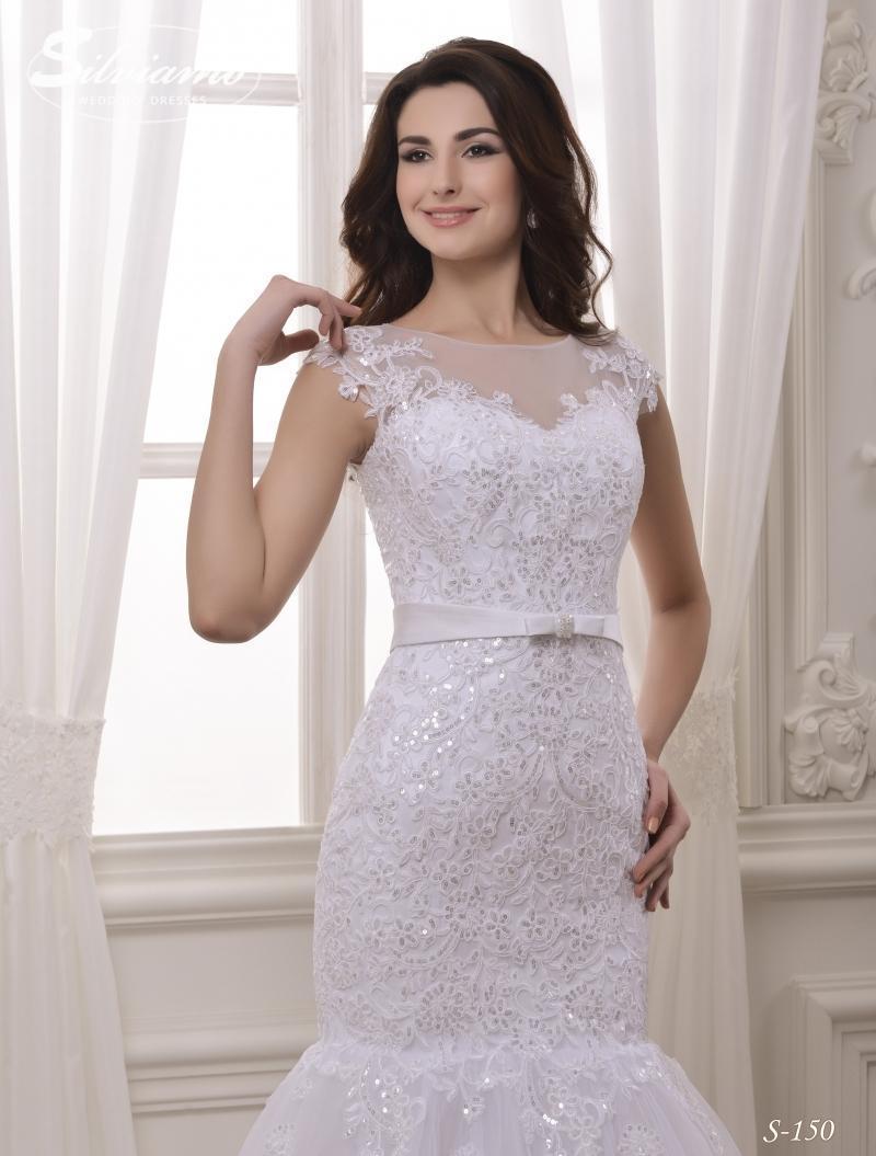 Свадебное платье Silviamo S-150