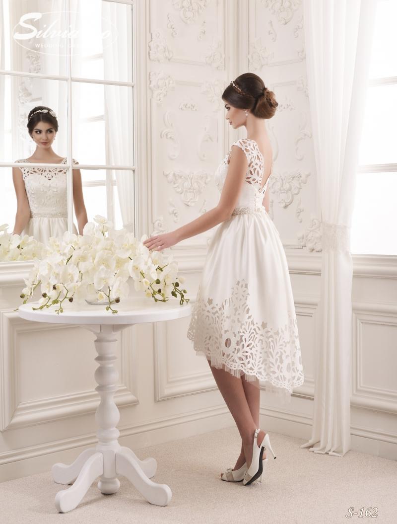 Свадебное платье Silviamo S-162