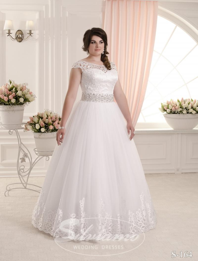 Wedding Dress Silviamo S-164