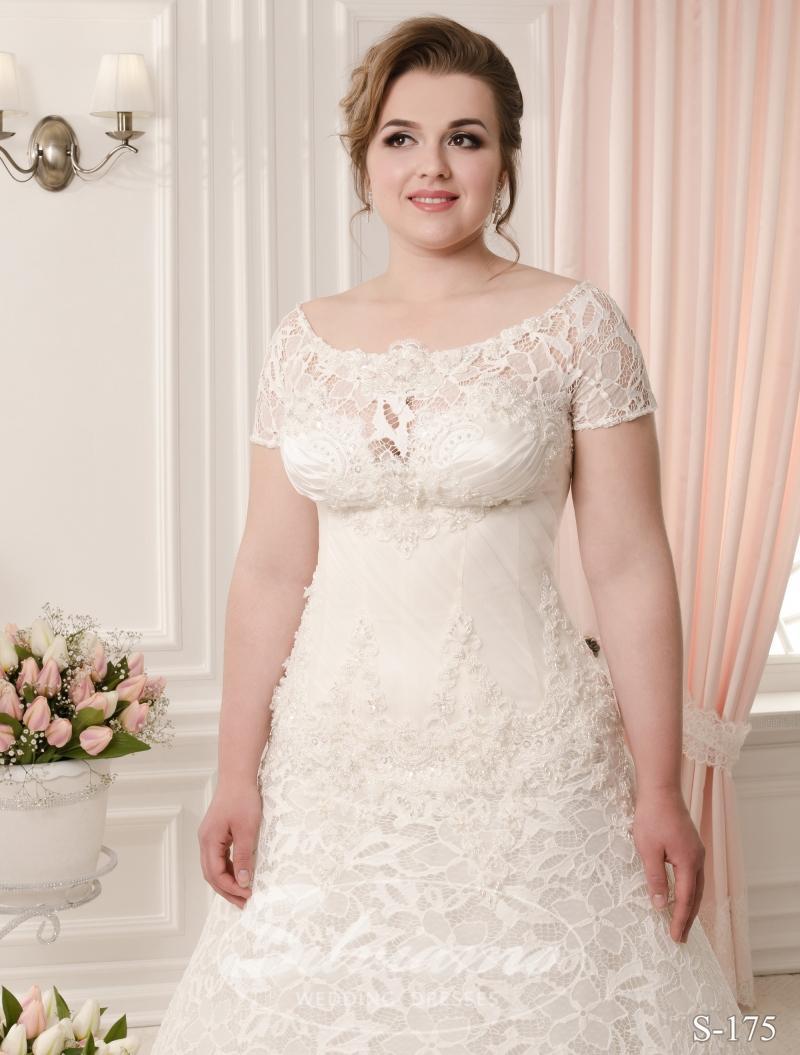 Свадебное платье Silviamo S-175