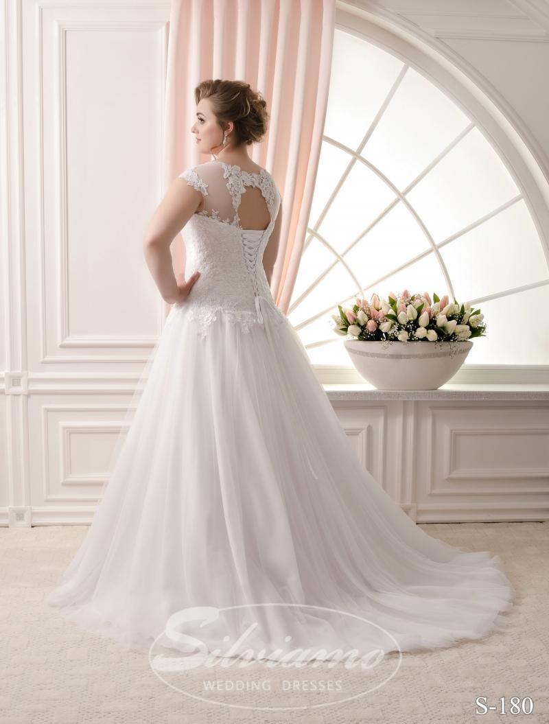 Свадебное платье Silviamo S-180
