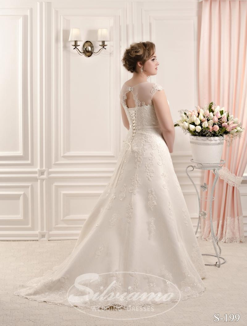 Свадебное платье Silviamo S-199