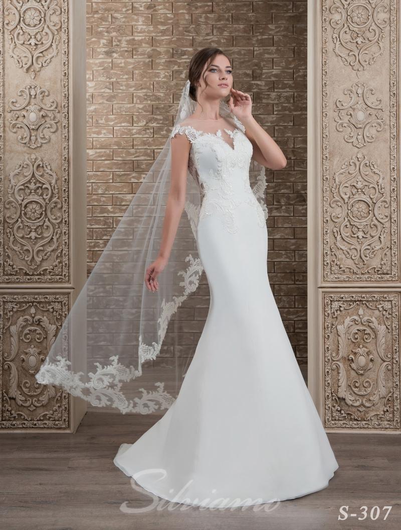 Brautkleid Silviamo S-307