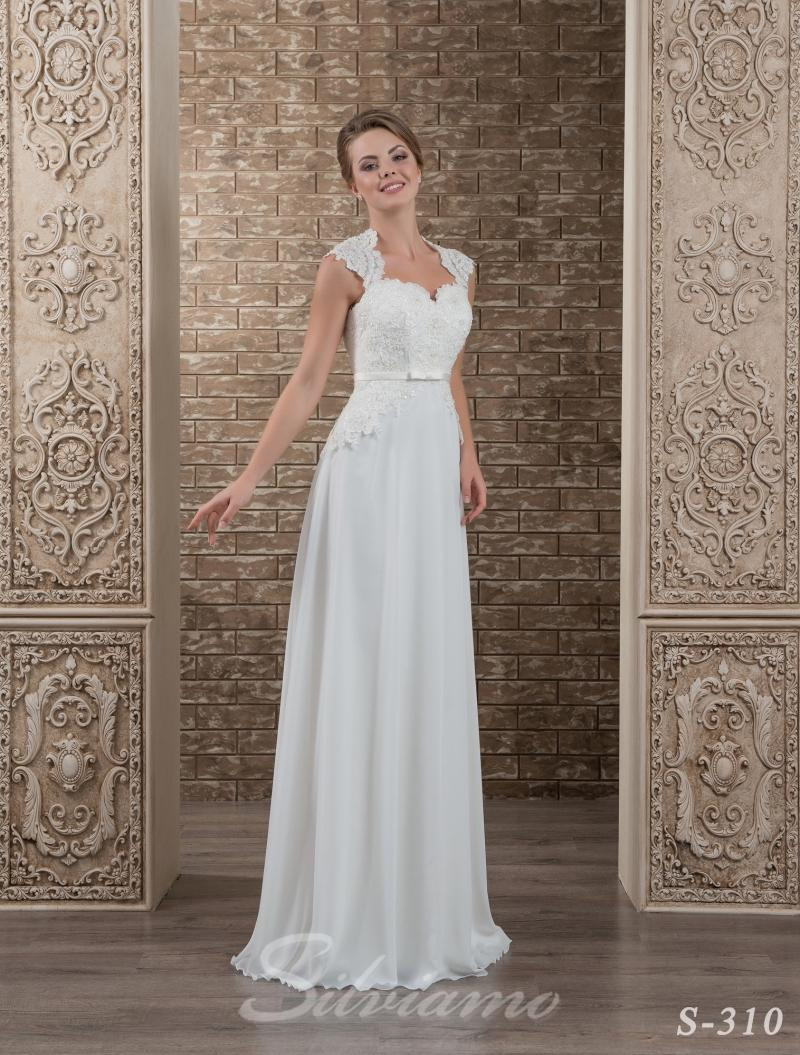 Wedding Dress Silviamo S-310