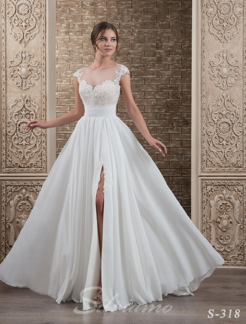 Wedding Dress Silviamo S-318