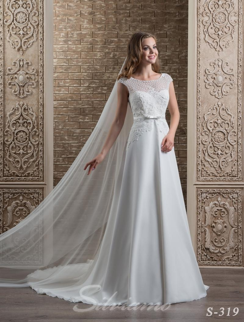 Wedding Dress Silviamo S-319