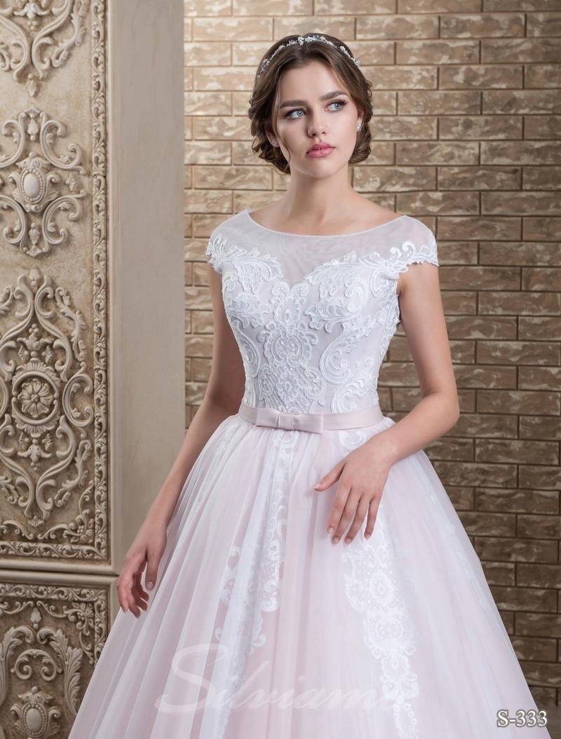 Свадебное платье Silviamo S-333