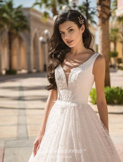 Свадебное платье Silviamo S-420-Audrey